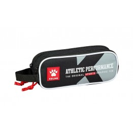 Estuche Kelme Athletic Doble