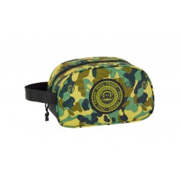 Neceser Paul Frank Camo Adaptable