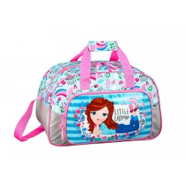 Bolsa de Deportes Glowlab Little Lady