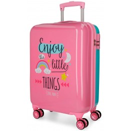 Trolley de Cabina Roll Road Little Things 55 cm