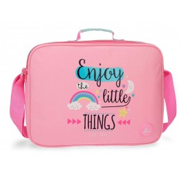 Cartera Extraescolares Roll Road Little Things