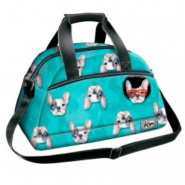 Bolsa de Deportes Oh My Pop! Doggy
