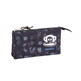 Estuche Paul Frank Night Triple