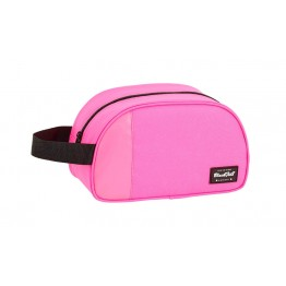Neceser Blackfit8 Pink Adaptable