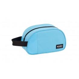 Neceser Blackfit8 Blue Adaptable