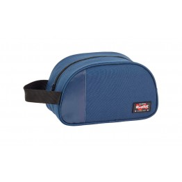 Neceser Blackfit8 Navy Adaptable