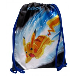 Gymsack Pokemon