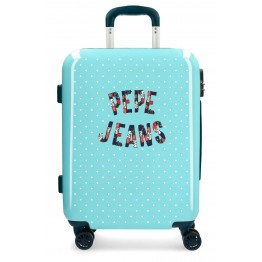 Trolley de Cabina Pepe Jeans Emory Dots 55 cm
