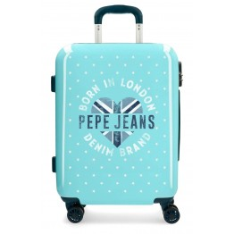 Trolley de Cabina Pepe Jeans Emory Stars 55 cm