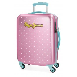 Trolley de Cabina Pepe Jeans Liberty Stars 55 cm