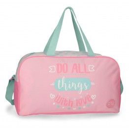 Bolso de Viaje Roll Road Do All