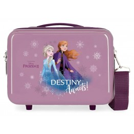 Neceser de Viaje ABS Adaptable Frozen Destiny Awaits