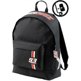 Mochila Munich Marc Márquez Black Adaptable