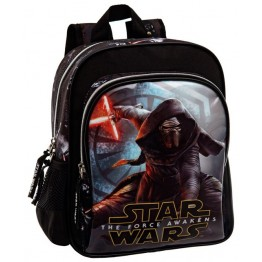 Mochila Star Wars Episode VII Guardería