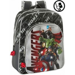 Mochila Adaptable Avengers Junior