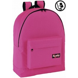 Mochila Blackfit8 Pink Adaptable