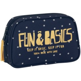 Neceser Mediano Fun & Basics